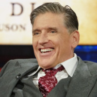 Craig Ferguson - Host Join or Die with Craig Ferguson