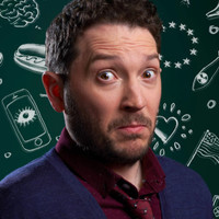 Jon Richardson - Host played by Jon Richardson