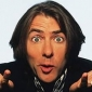 Presenter Jonathan Ross' Asian Invasion (UK)