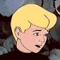 Jonny Quest played by Tim Matheson