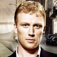 Dan Vasserplayed by Kevin McKidd