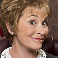 Judge Judy Sheindin played by Judy Sheindlin