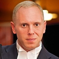 Judge Rinder Judge Rinder (UK)