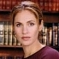 Amy Gray played by Amy Brenneman