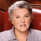Maxine Gray played by Tyne Daly