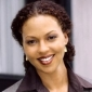 Zola Knox played by Kathryne Dora Brown