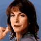 Nina Van Horn played by Wendie Malick