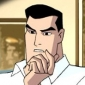 Bruce Wayne Justice League Unlimited