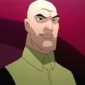 Lex Luthor Justice League Unlimited