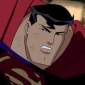 Superman Justice League Unlimited