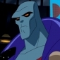 The Martian Manhunterplayed by Carl Lumbly