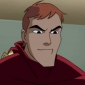 Wally West Justice League Unlimited