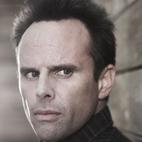 Boyd Crowder played by Walton Goggins