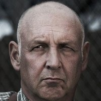 Chief Deputy Art Mullen played by Nick Searcy