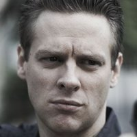 Deputy U.S. Marshal Tim Gutterson played by Jacob Pitts