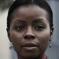 Deputy Marshal Rachel Dupree played by Erica N. Tazel