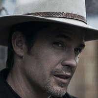 U.S. Marshal Raylan Givens played by Timothy Olyphant