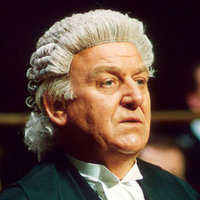 James Kavanagh QC played by John Thaw