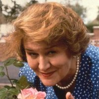 Hyacinth played by Patricia Routledge