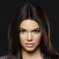 Kendall Jenner played by Kendall Jenner Image
