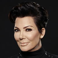 Kris Jenner played by Kris Jenner Image