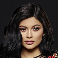 Kylie Jenner played by Kylie Jenner