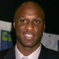 Lamar Odom played by Lamar Odom