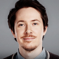 Chale played by Ryan Cartwright