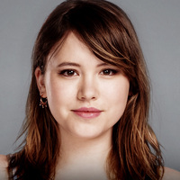 Kendra played by Taylor Spreitler