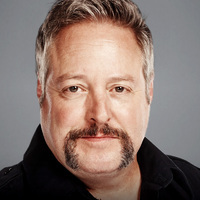 Kyle played by Gary Valentine