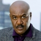 Latimer King played by Delroy Lindo Image