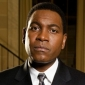 Virgil Hayes played by Mykelti Williamson Image