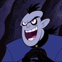 Dr. Drakken played by John Di Maggio