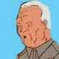 Cotton Hill played by Toby Huss