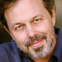 Curtis Armstrong King of the Nerds