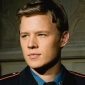 David Shepherd played by Christopher Egan