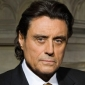 King Silas Benjamin played by Ian McShane