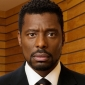 Reverend Samuels played by Eamonn Walker