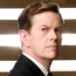William Cross played by Dylan Baker