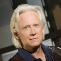 Charles Graiman played by Bruce Davison
