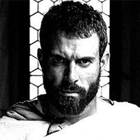 Landry played by Tom Cullen