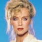 Abby Ewing played by Donna Mills