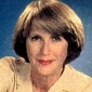 Lilimae Clements played by Julie Harris