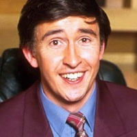 Alan Partridge Knowing Me, Knowing You with Alan Partridge (UK)