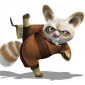 Master Shifu played by Fred Tatasciore