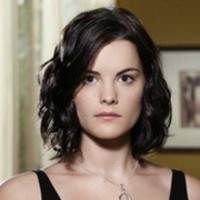 Jessi XX played by Jaimie Alexander