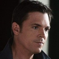 Tom Foss played by Nicholas Lea