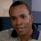 Det. Benny Lewis played by Sugar Ray Leonard
