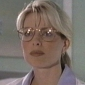 Dr. Samantha Morecroft played by Debbie James