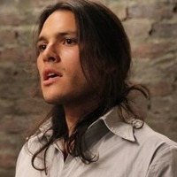 Cejas played by Camilo Wilson